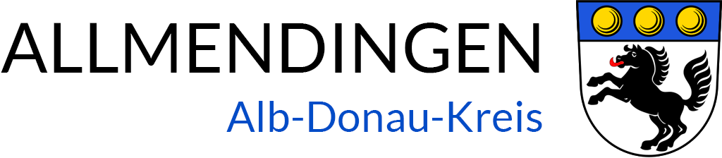 Logo Gemeinde Allmendingen