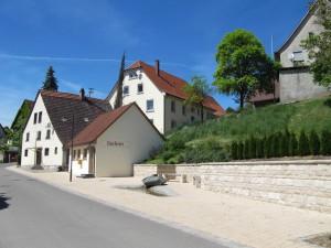 Altheim Bücherei