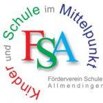 Logo Förderverein Schule