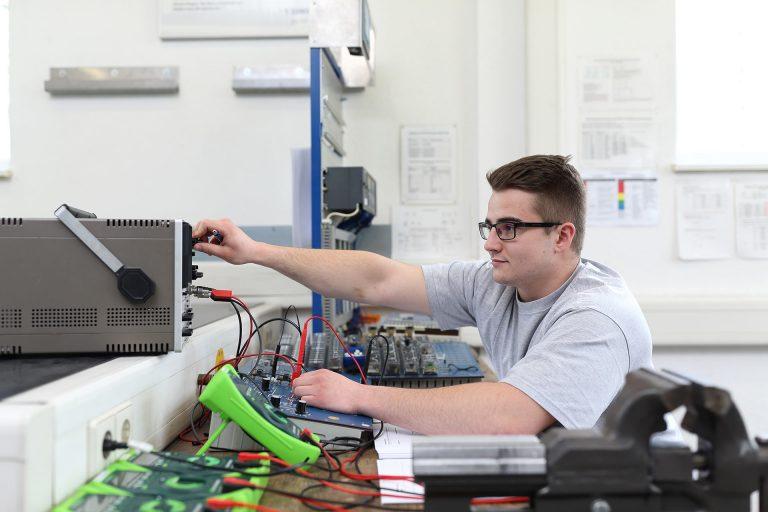 Firma Schwenk Elektroniker