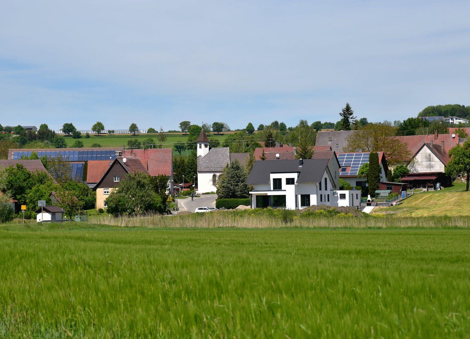 Niederhofen