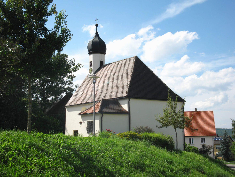 Kapelle Hausen