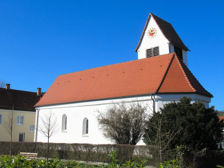 Kleindorfer Kirche