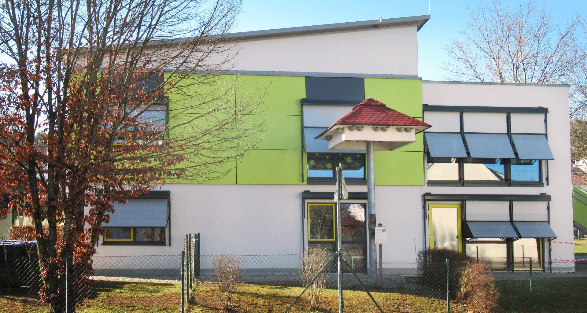Kinderhaus Don Bosco