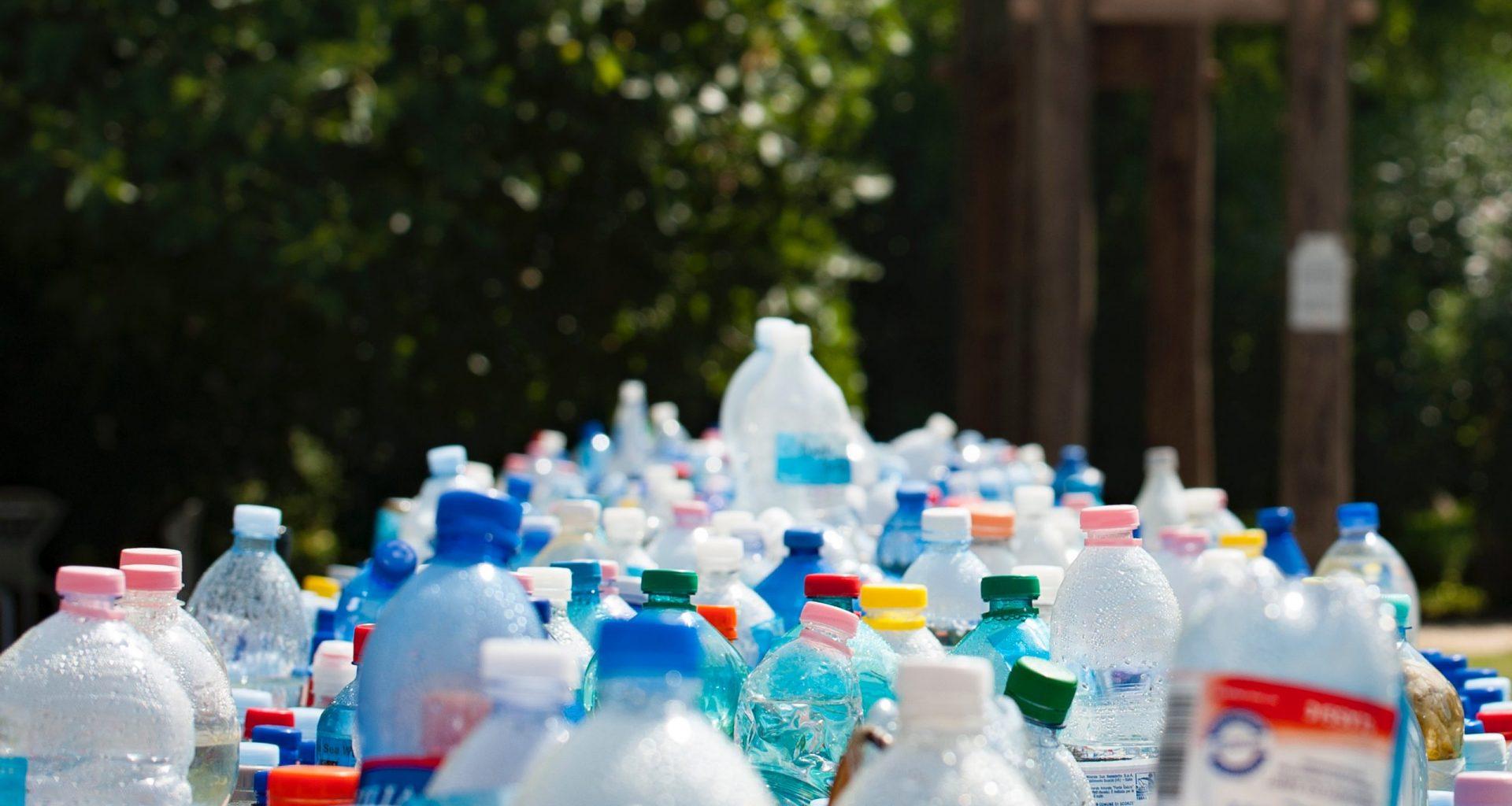 Symbolfoto Recycling